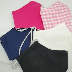 Nase-Mund-Bedeckung